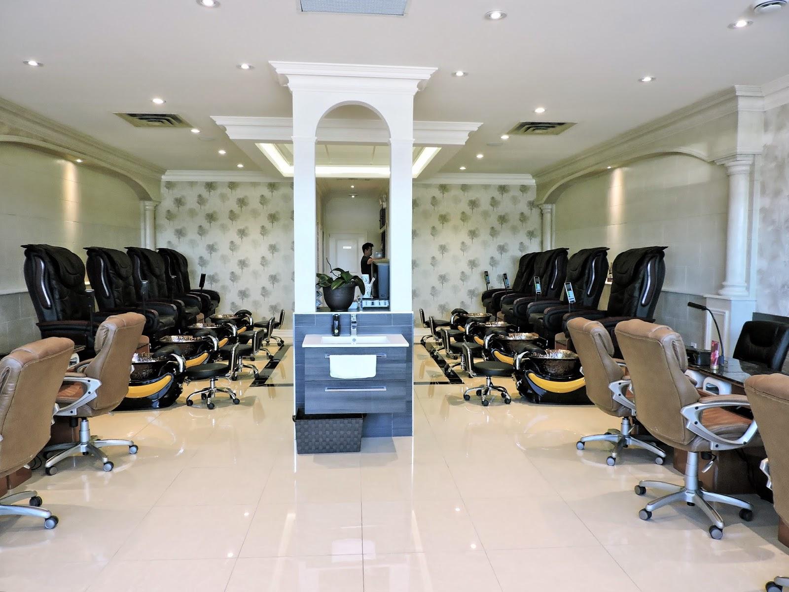 Lan Nail & Spa, 546 Bath Road, Kingston, Reviews and Appointments ...