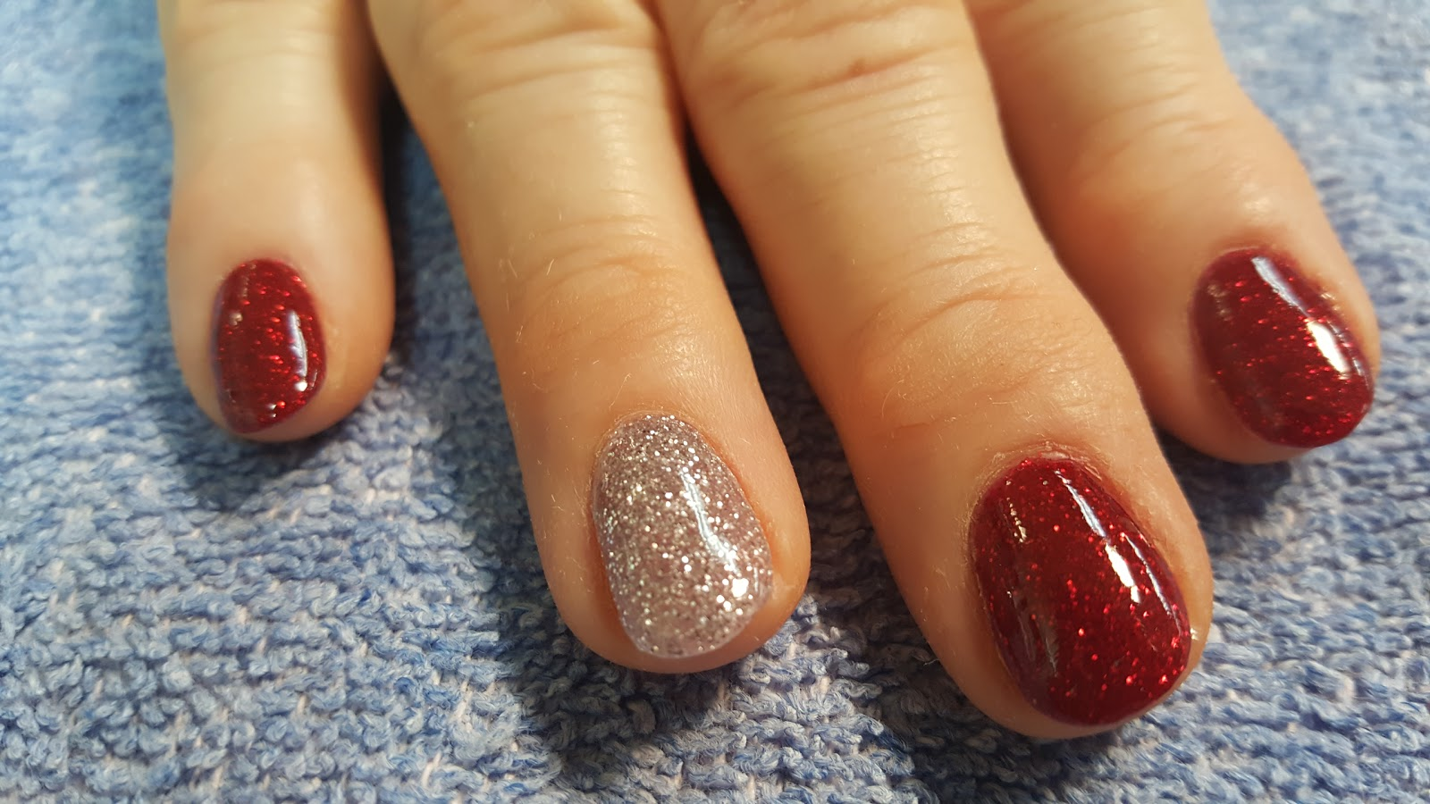 Envy Nails, 1540 South Main Street, Ottawa, Reviews and Appointments ...