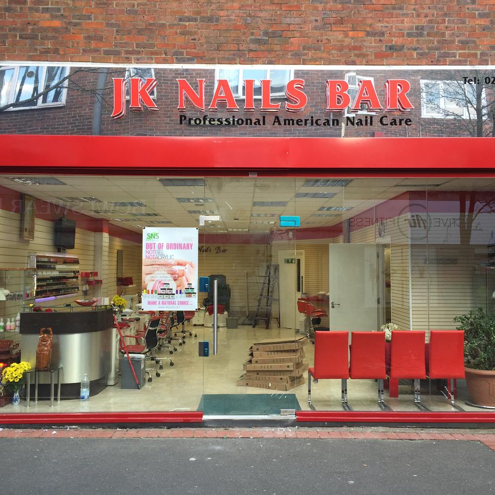 JK Nails Bar, 30 Beacon Grove, Carshalton, Reviews and Appointments ...