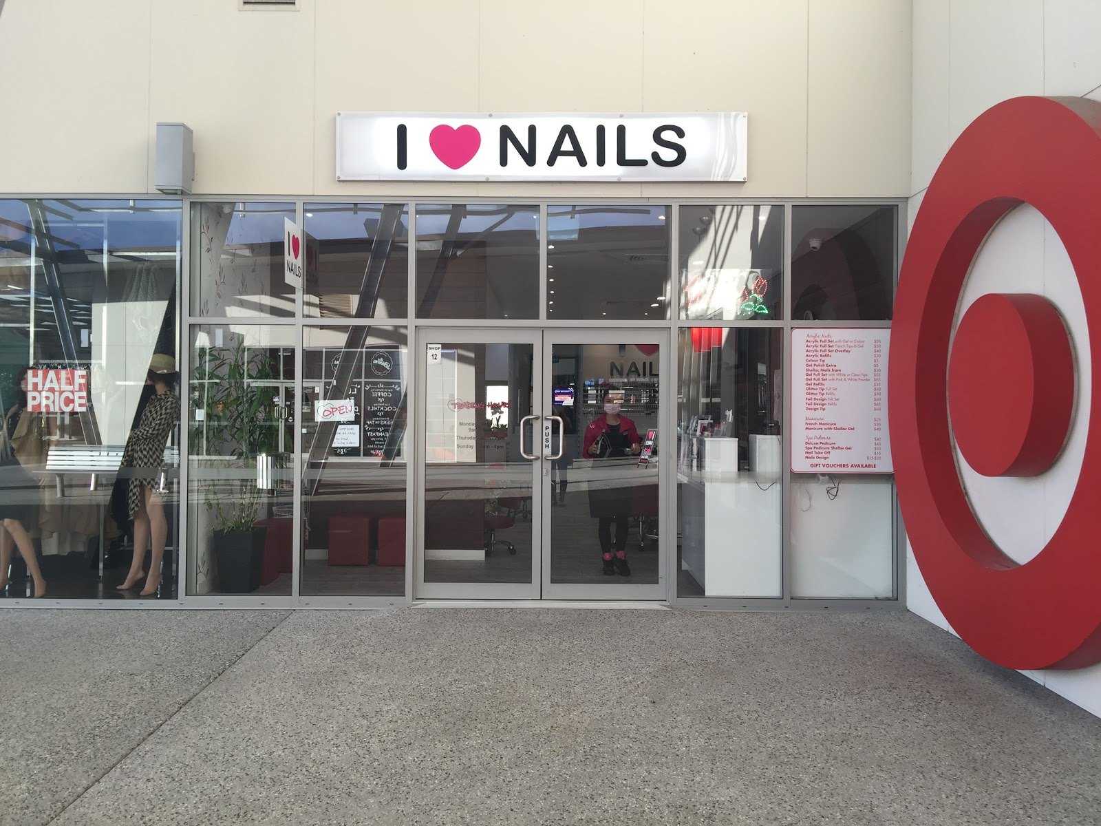I Luv Nails (shop 12), 40 Simpson Street, Beerwah, Reviews and ...