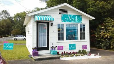 Nails To Perfection Nail Care Salon