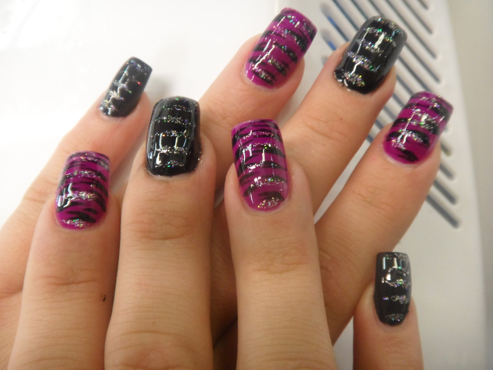 T J Nails, 3621 Galley Road, Colorado Springs, Reviews and ...