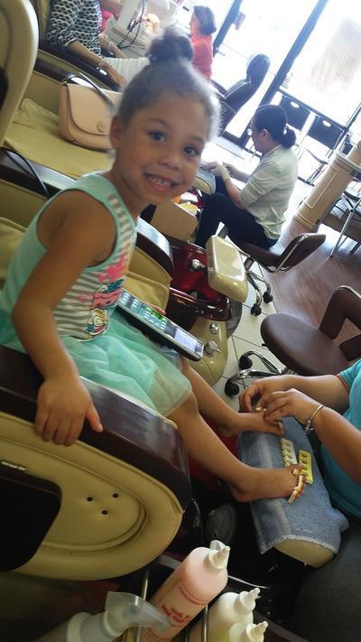 Cici Nails, 247 West Columbia Avenue, Batesburg Leesville, Reviews ...