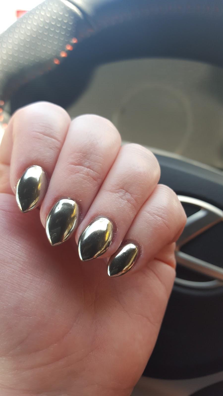 Lucky Nails, 10754 Washington Boulevard, Culver City, Reviews and ...