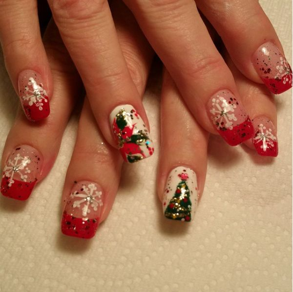 Lotus Nails & Spa, 2065 Mildred Street West, Fircrest, Reviews and ...