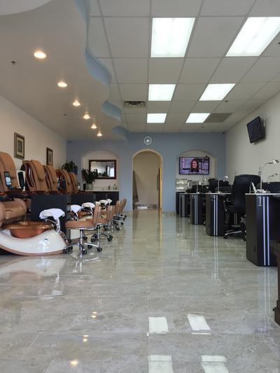 Signature Nails & Spa, 10120 West Flamingo Road, Las Vegas, Reviews ...