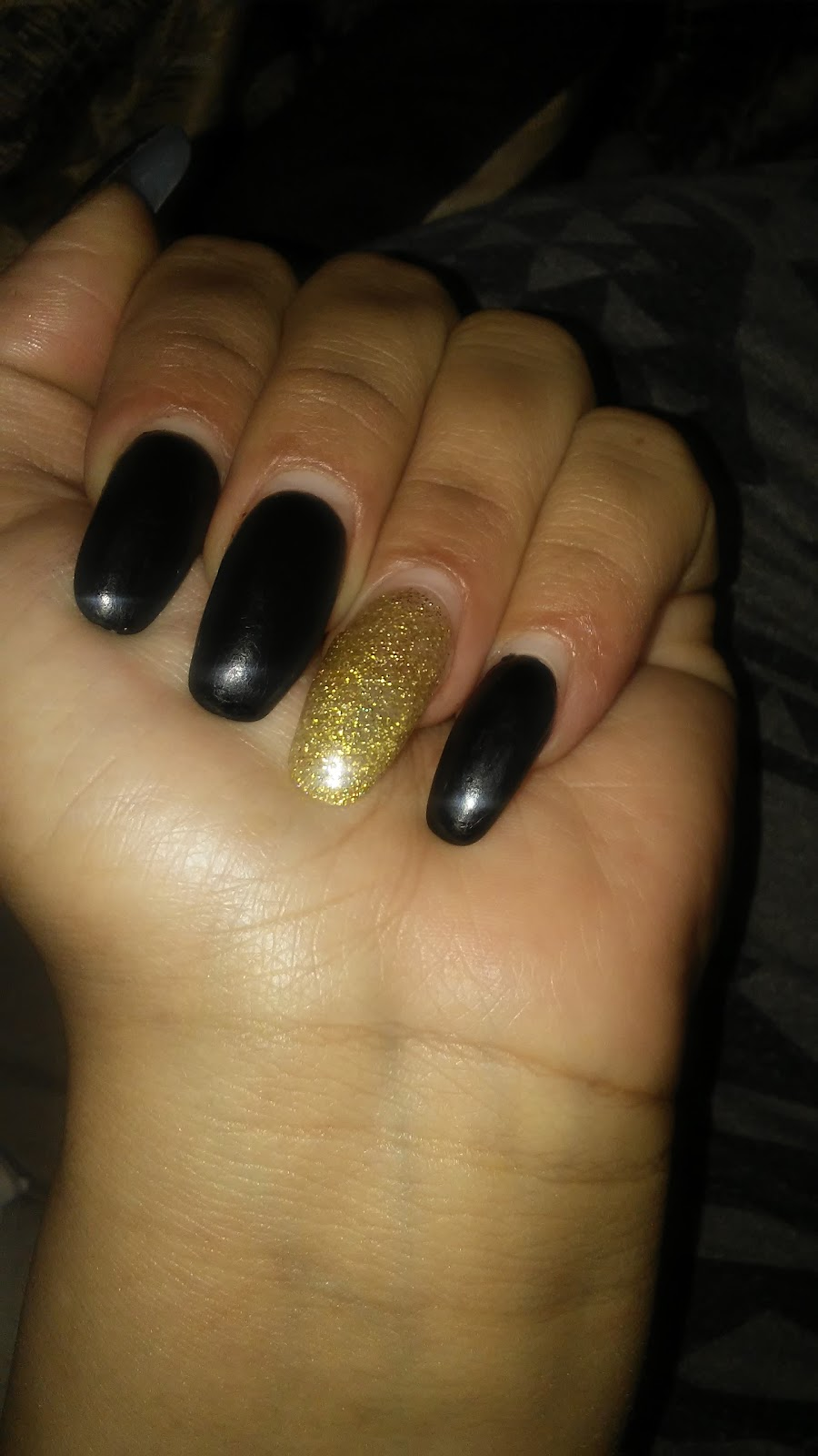 Funky Nails & Spa, 2140 White Lane, Bakersfield, Reviews and ...