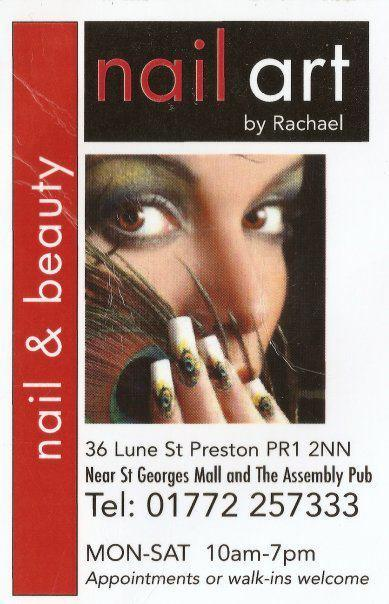 Nail Art 36 Lune Street Preston Reviews And Appointments Nailsnow