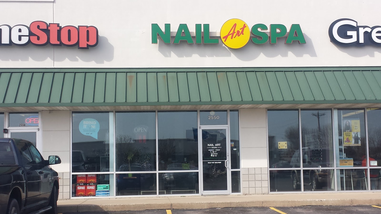 Nail Art II, 2544 Walton Boulevard, Warsaw, Reviews and Appointments ...