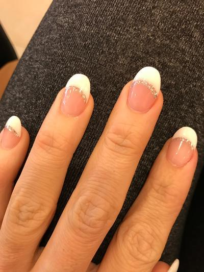 Pretty Nails & Spa, 804 U.S. 46, Parsippany Troy Hills, Reviews and ...