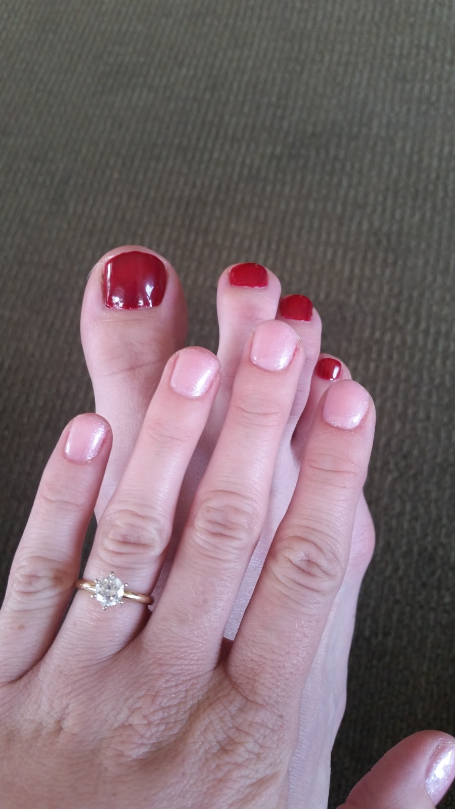 D-Pro Nails Spa & Barber, 750 North Main Street, Spanish Fork ...