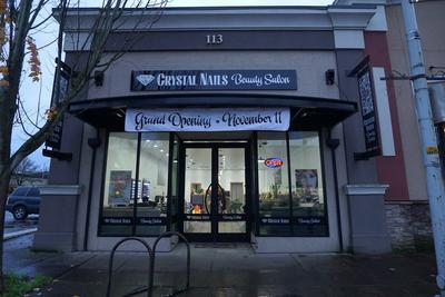 Crystal Nails Beauty Salon 113 Southwest 3rd Street Corvallis Reviews And Appointments Nailsnow