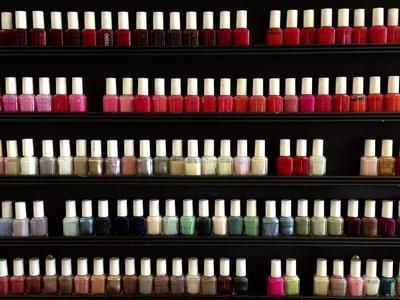 Rainbow Nails South Miami