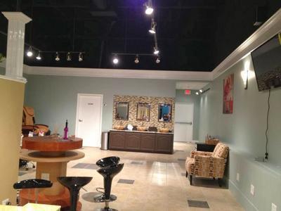 Blush Nails And Spa 1787 South Lake Drive Lexington Reviews And