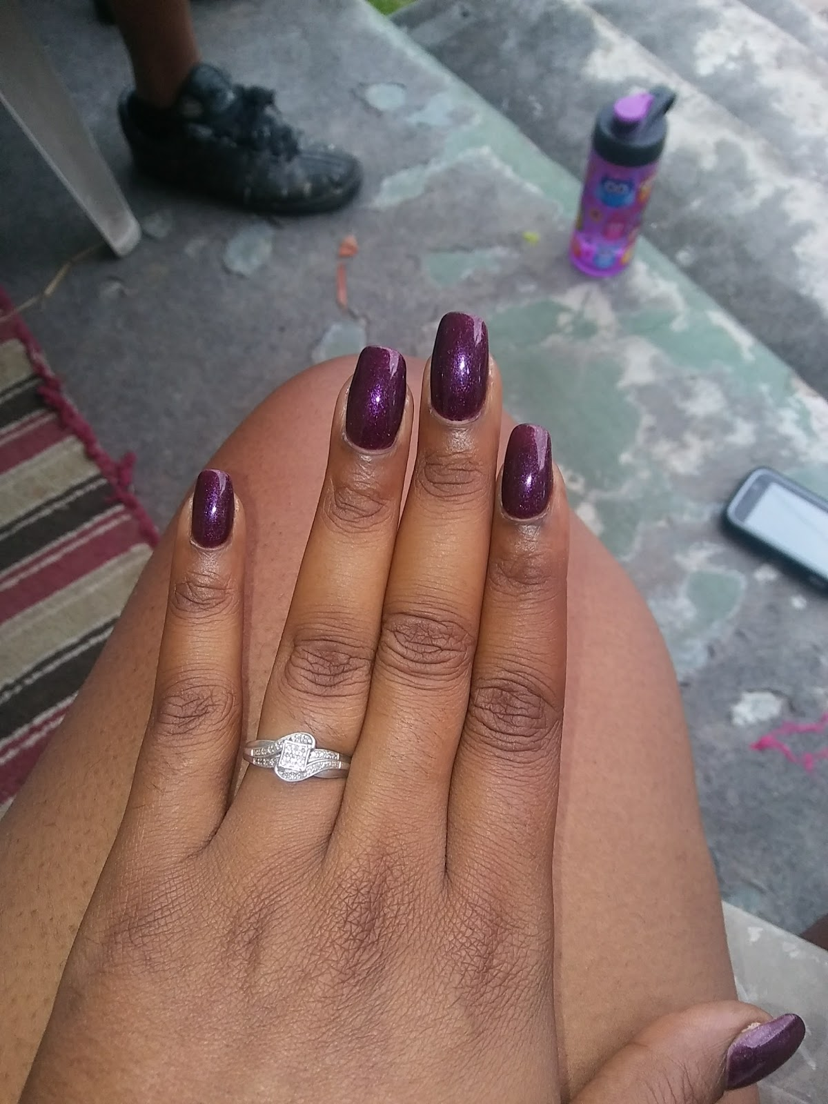 K Nails, 958 South Lewis Street, New Iberia, Reviews and ...