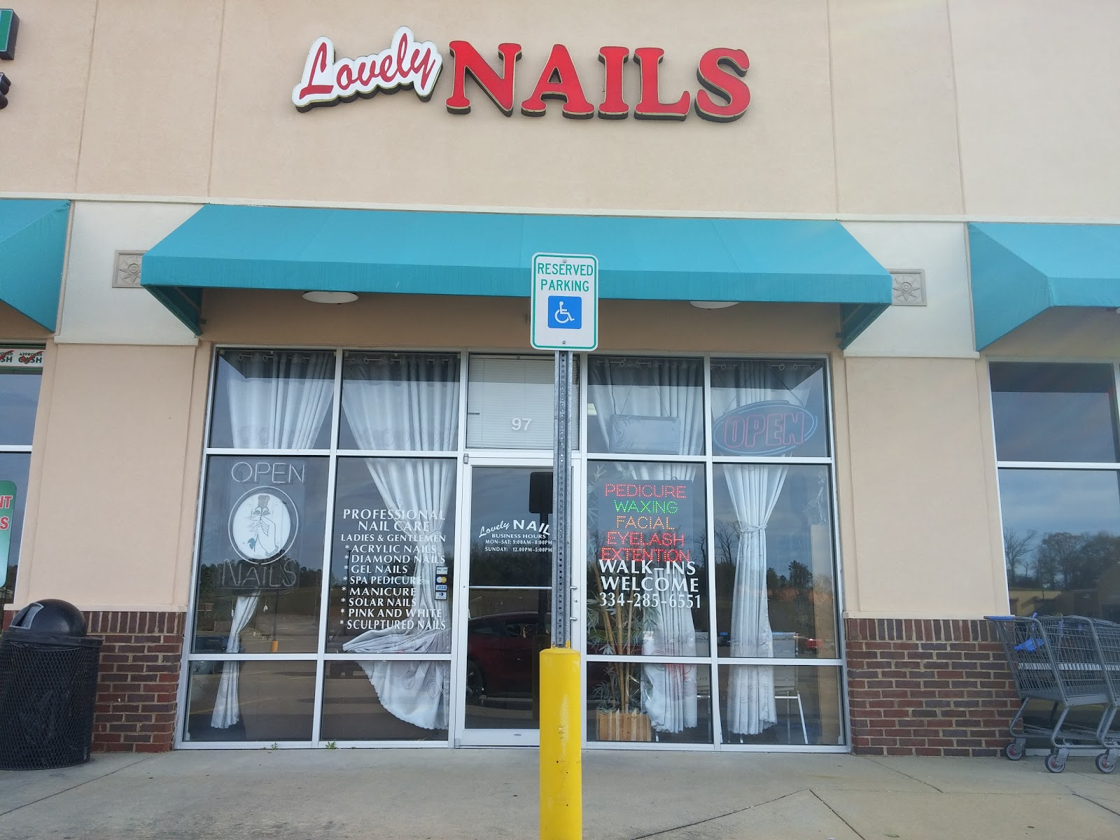 Lovely Nails, 97 Kelley Boulevard, Millbrook, Reviews and ...