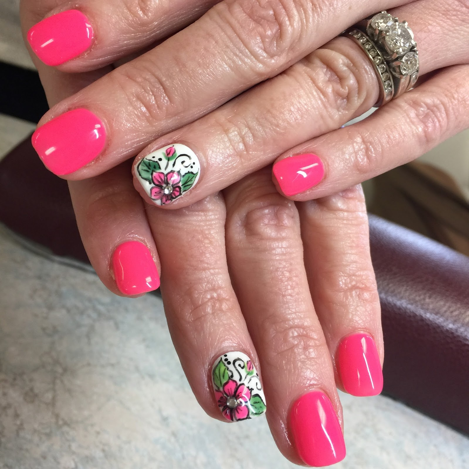 J Nails & Spa, 6762 Shallowford Road, Lewisville, Reviews and ...