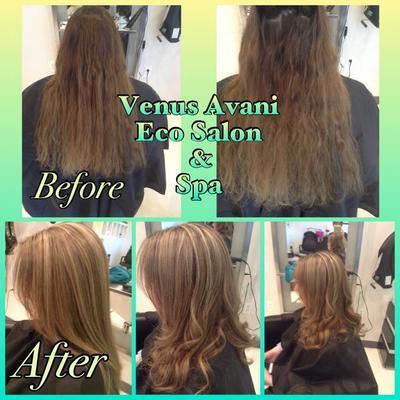 Venus Avani Eco Salon & Organic Beauty Bar, 127 Rockingham Road