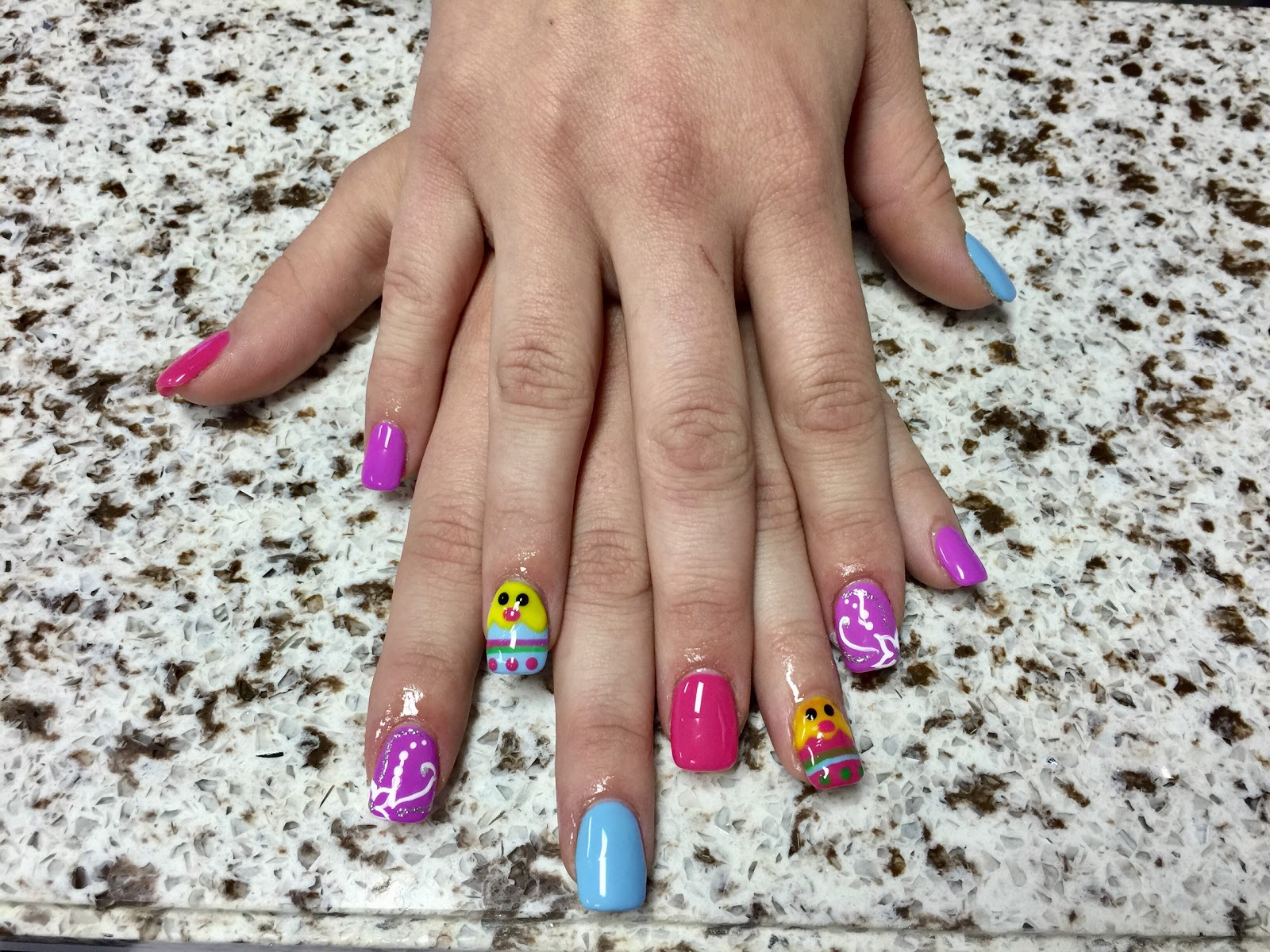 The Elegant Nails and Spa, 18366 Lincoln Avenue, Parker, Reviews and ...