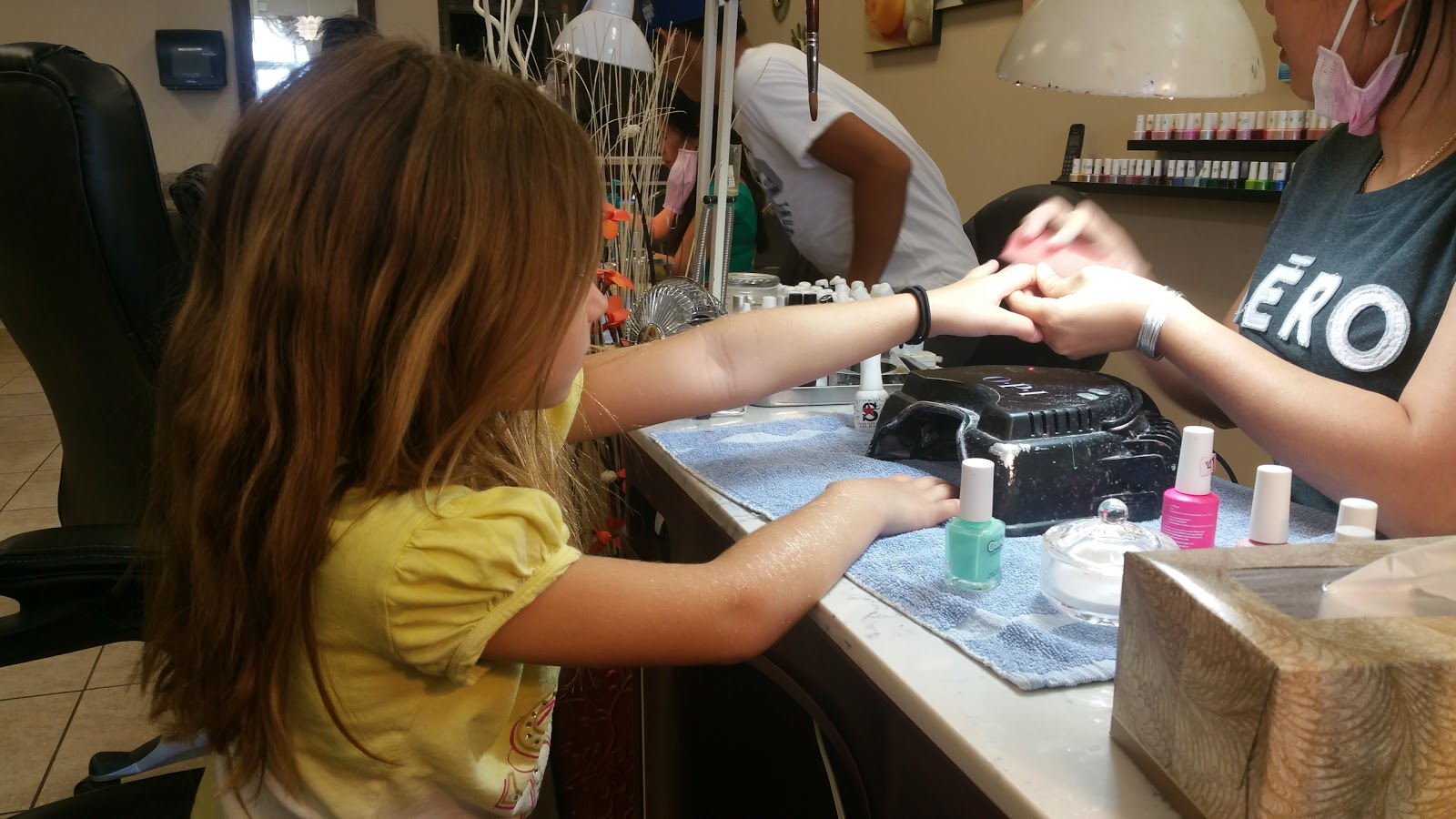 Nails Art, 4844 State Avenue, Kansas City, Reviews and Appointments ...