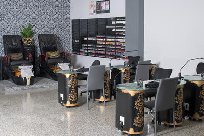 Top Rated Salons in Ohio. Beaute Asylum
