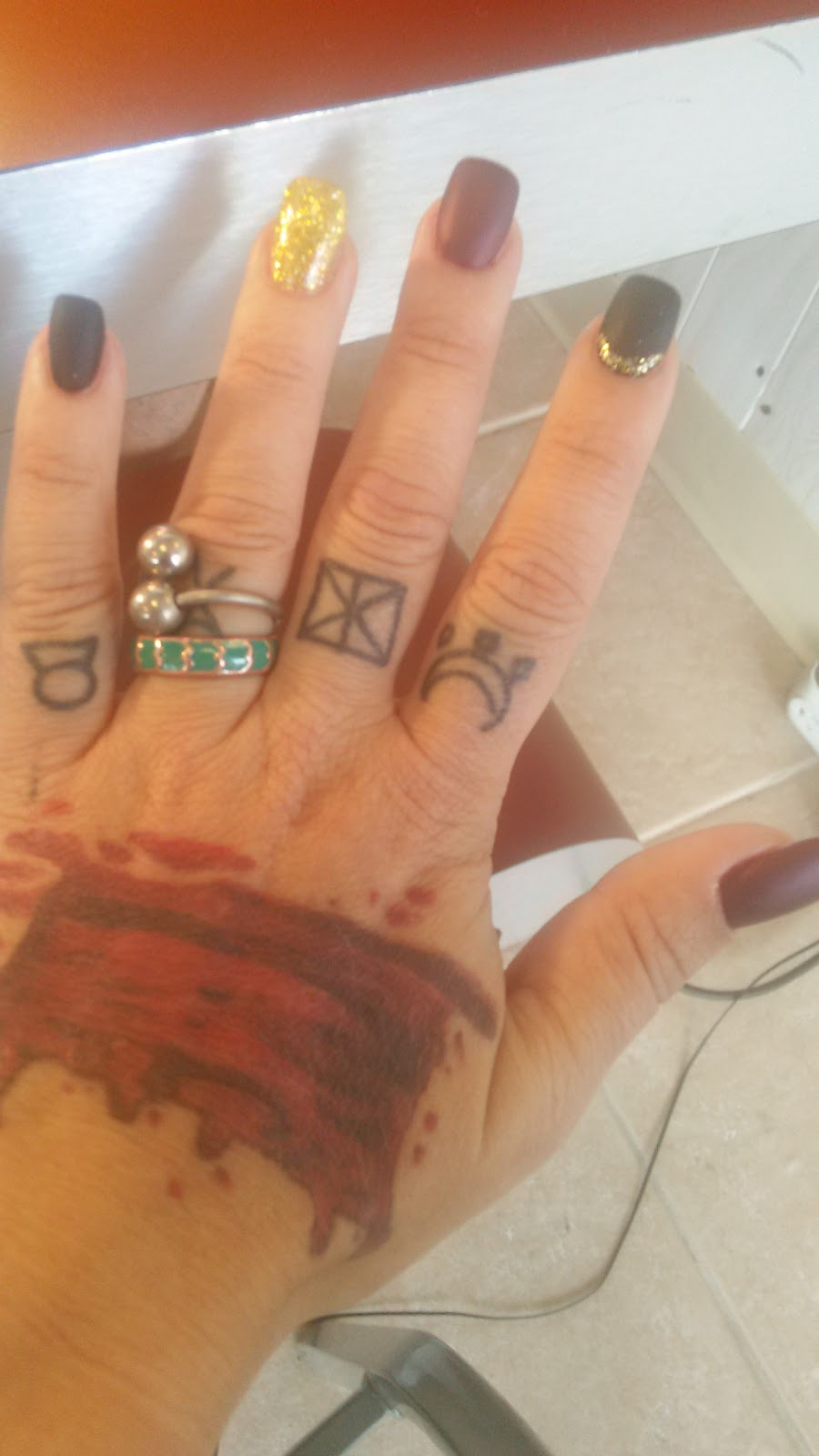Fancy Nails, 4409 Chapman Highway, Knoxville, Reviews and ...