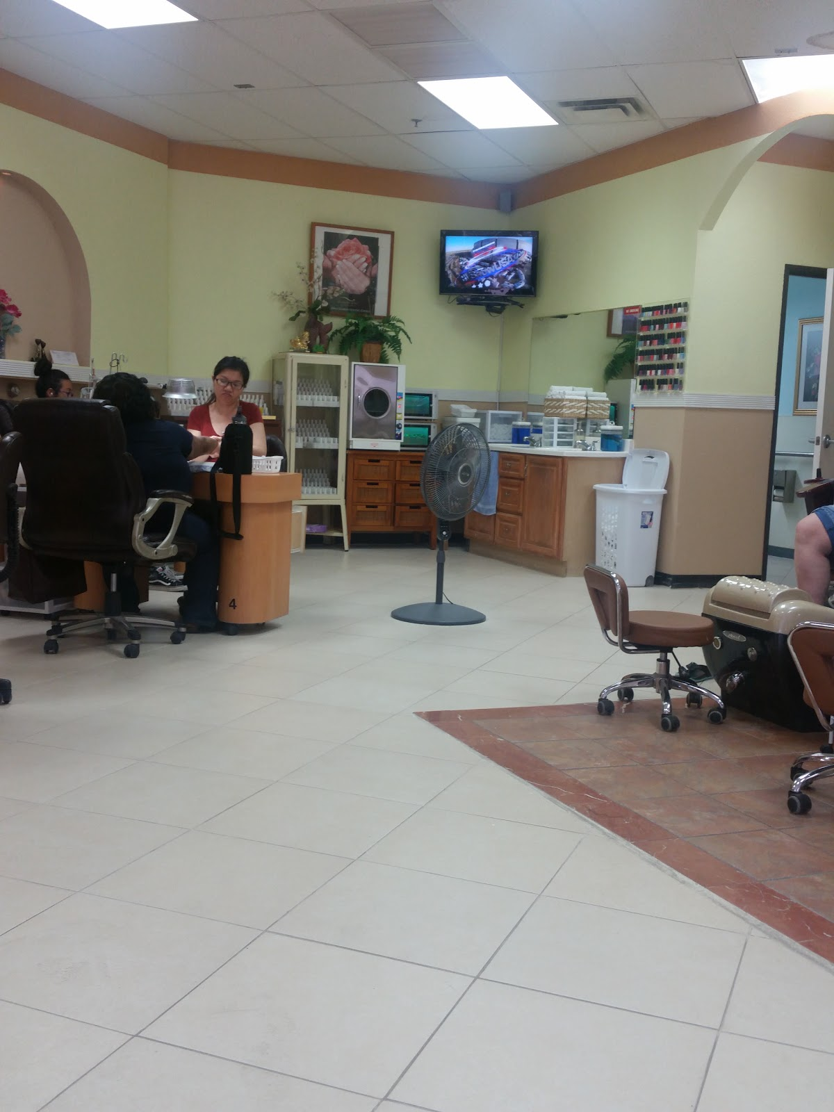 J D Nails, 1932 W Main St # B105, Mesa, Reviews and Appointments ...