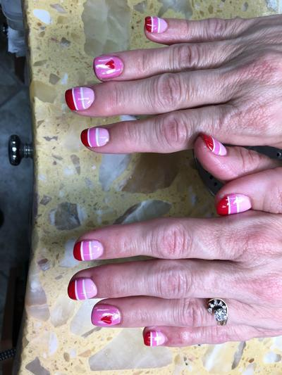 Nail Art 64 West Somerset Street Raritan Reviews And Appointments