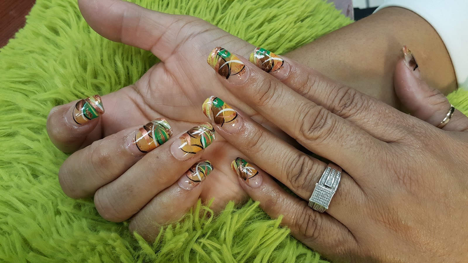 K Nails, 4655 Monticello Avenue, Williamsburg, Reviews and ...