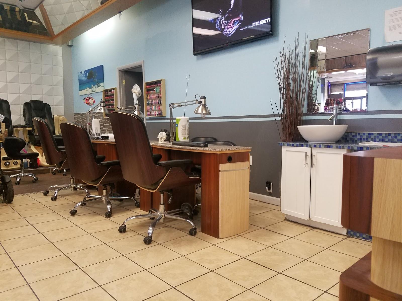 Lux Nail Spa & Hair Salon, 421 East 33rd Street, Baltimore, Reviews ...