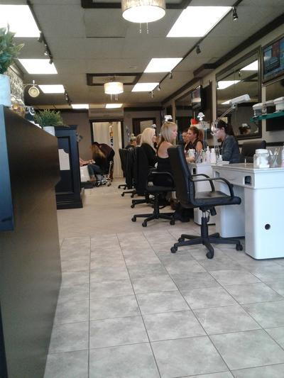 Posh Nail Bar and Spa, 1341 King Street East, Oshawa, Reviews and ...